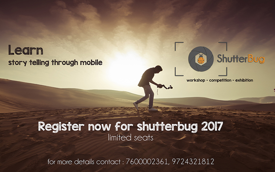 Shutterbug AfterMovie 2017 | ORAGRAPHY