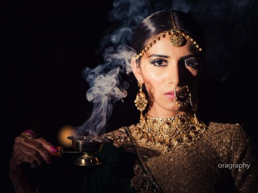 Elegance of Jaisalmer | Teaser | Oragraphy
