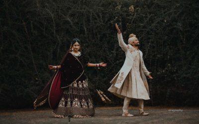 Jainish & Sonal