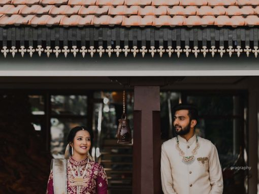 Never too late | Darshan weds Kinjal | Destination wedding – Mysore