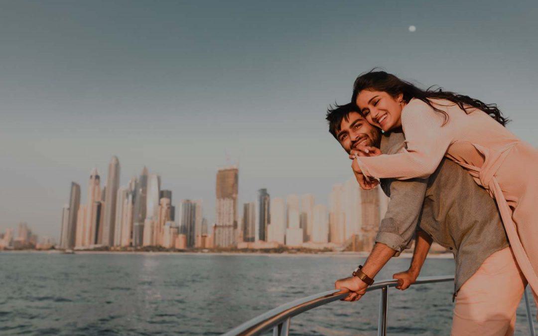 Abhinav & Tithi | Dubai