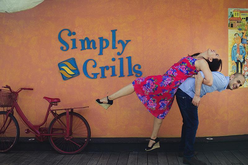 Love is in the air Vinit + Neema