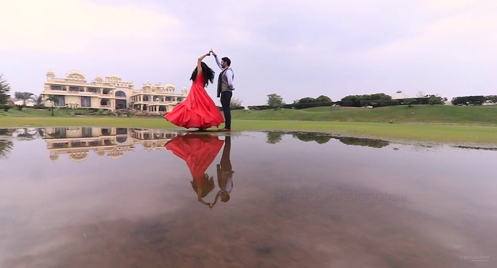 Nirmal & Ravina | Save the date | Best Save the date | India