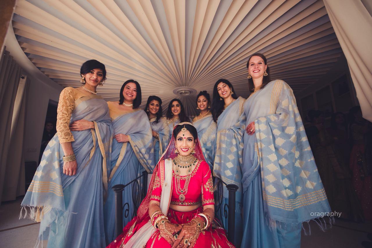 Twirl of Love | Neha weds Gaurav | Oragraphy