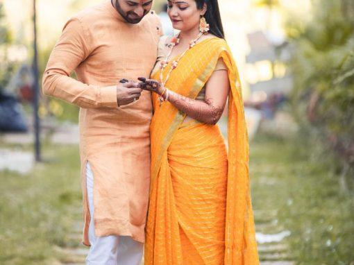 Heart to Heart | Alok weds Rima | Destination wedding