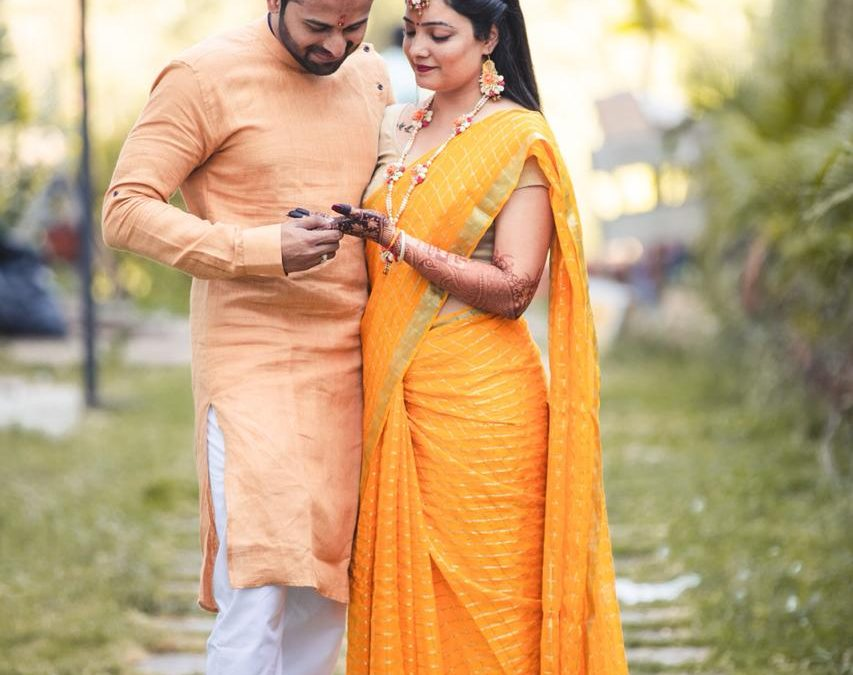 Heart to Heart   Alok weds Rima   Destination wedding