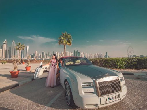 Ankit + Rimpal | Dubai Pre Wedding | Oragraphy