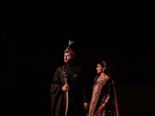 Passengers on Board | Zorawar weds Jasmine | Jaipur | Destination Wedding