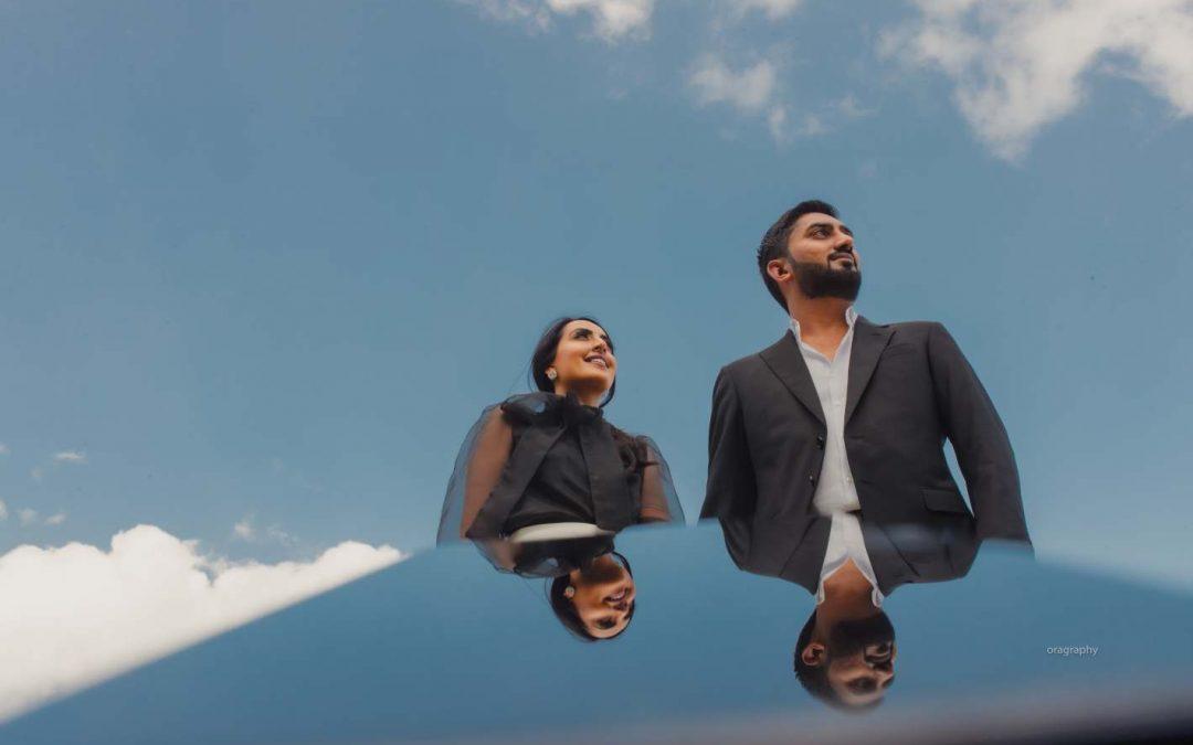 Aanchal & Rahul