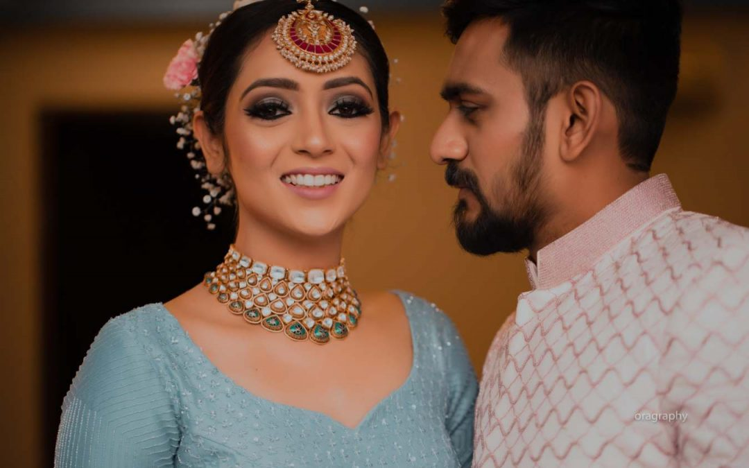 Aaditya weds Zinal | Vadodara