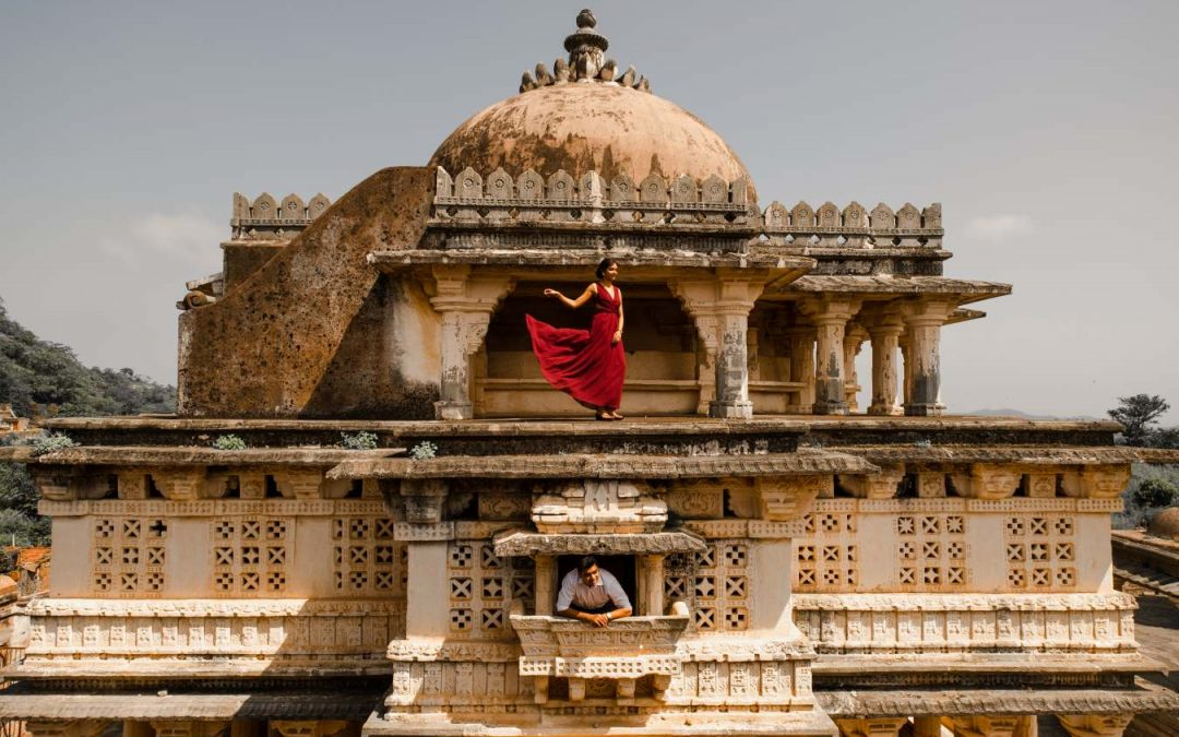 Zeemit Mahi | Udaipur