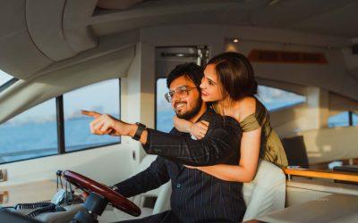 Karuna & Dhrumil | Dubai