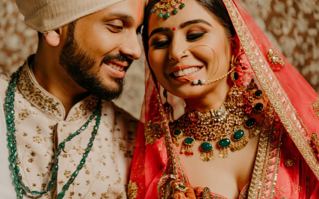 Lucky weds Rajan | Vadodara