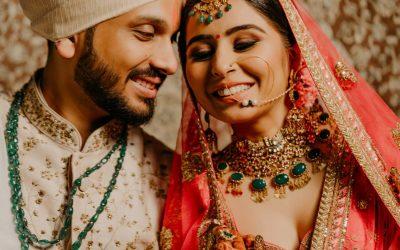 Lucky weds Rajan   Vadodara