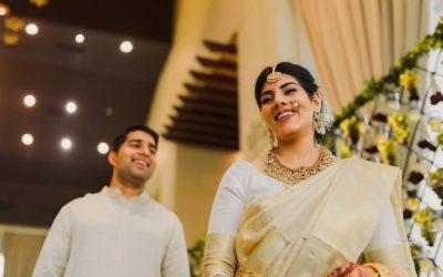 Saumya weds Amithraj | Vadodara