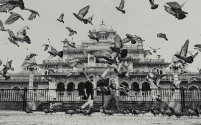 Saksham & Anshika   Jaipur