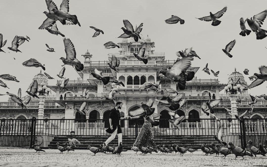 Saksham & Anshika | Jaipur
