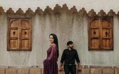 Siddharth & Foram